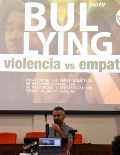 Proyecto bullyingVR
